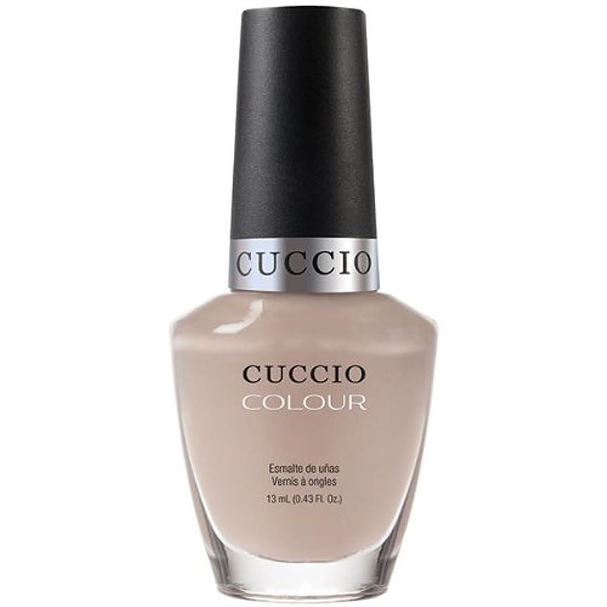 差別するパッド銃Cuccio Colour Gloss Lacquer - Tel-Aviv About It! - 0.43oz / 13ml