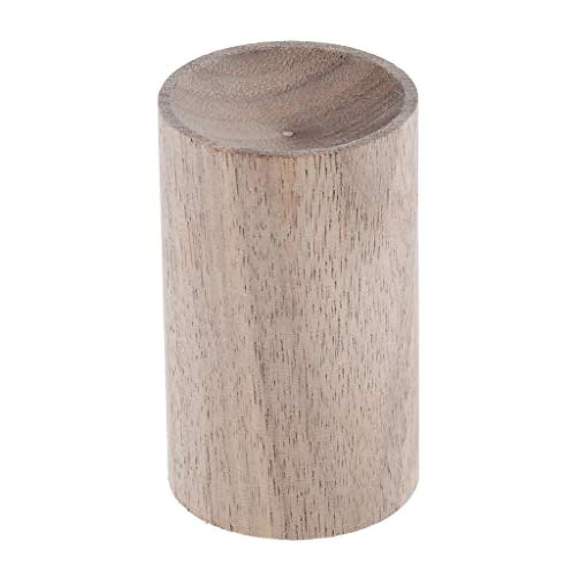 嘆く返済ジェムD DOLITY 天然木 ハンドメイド 手作り 空気清浄 エッセンシャルオイル 香水 アロマディフューザー 2種選ぶ - 02, 3.2cm