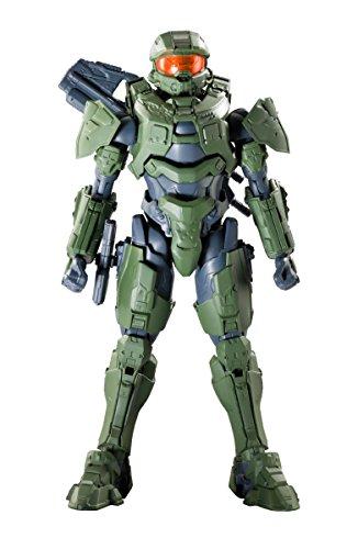 『SpruKits Halo The Master Chief Action Figure Model Kit, Level 3 by SpruKits [並行輸入品]』のトップ画像