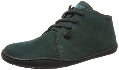 [カンペール] ブーツ PEU CAMI K300112 34 ダークグリーン EU 42(27cm)