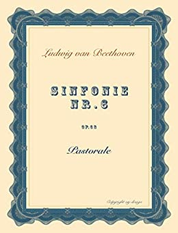 [ベートーヴェン]の交響曲第6番「田園」 作品68 ベートーヴェン交響曲全集