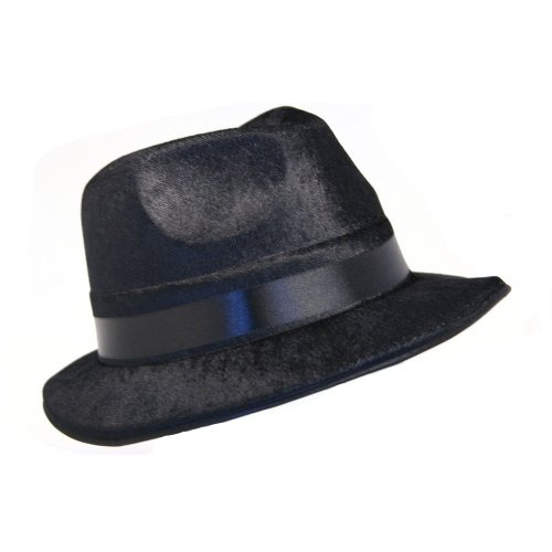 フェドーラ帽 ブルース・ブラザーズ...