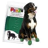 ポウズ (PAWZ) ラバードッグブーツ 日本限定パッケージ ダークグリーン XL サイズ