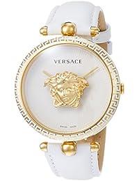 [ヴェルサーチ]VERSACE 腕時計 PALAZZO EMPIRE ホワイト文字盤 VCO040017 レディース 【並行輸入品】