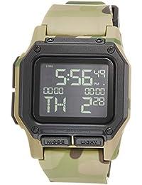[ニクソン] 腕時計 REGULUS NA11802865-00 正規輸入品