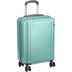 [エース] ace. スーツケース パリセイドZ 47cm 33L 3.0kg 機内持込可 双輪キャスター