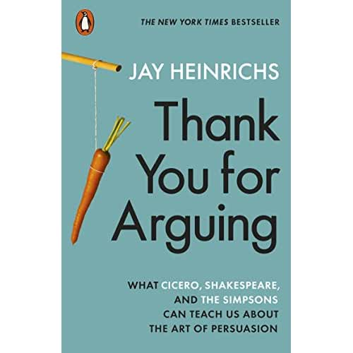 thank you for arguing essays
