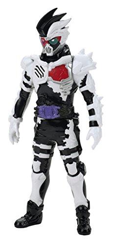 仮面ライダーエグゼイド ライダーヒーローシリーズ10 仮面ライダーゲンム ゾンビゲーマー