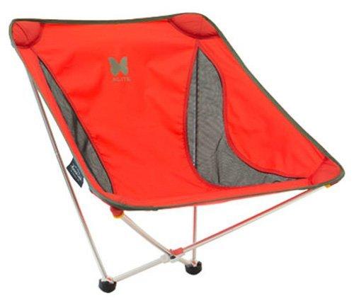 ALITE(エーライト) チェア Monarch Chair モナークチェア スプレックルズレッド YN21300 SR