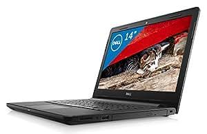 Dell ノートパソコン Inspiron 14 3467 Core i5モデル 18Q12/Windows10/14インチHD/8GB/1TB
