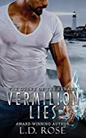 Vermilion Lies: The Order of the Senary Book 3