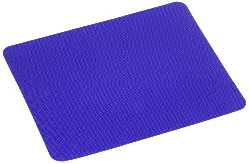 薄型マウスパッド ブルー MUP-521BL 1枚