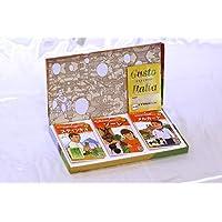 【グストイタリア イタリア野菜の種子3種類45袋 +化粧箱15箱 セットA】 ギフトセット  お礼 お祝 引き出物 結婚式