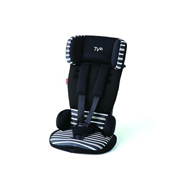 日本育児 チャイルドシート トラベルベスト EC...の商品画像
