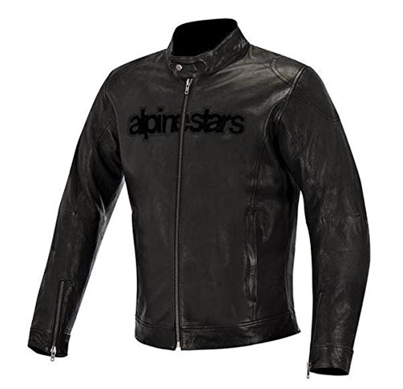 傑出した形成理解するAlpinestars アルパインスター Hunts Shadow Jacket ジャケット 2016モデル ブラック 60