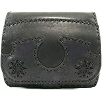 OJAGA DESIGN(オジャガデザイン) ANTLIA 33 WALLET Color:Black