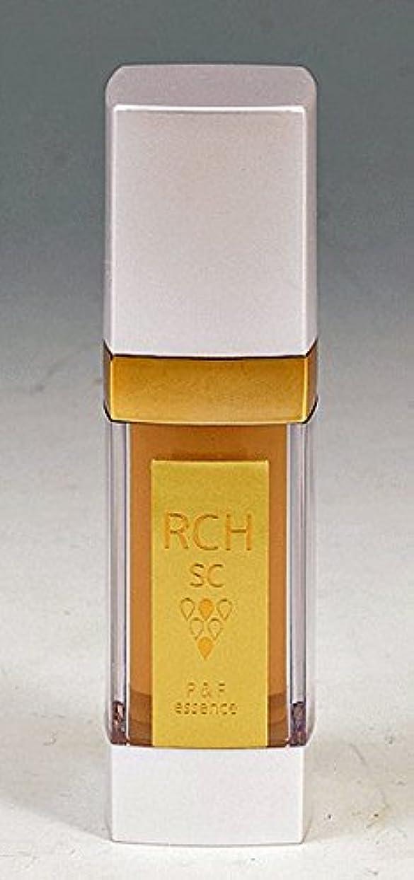 狂気ビリーヤギ悪意RCH SC P&Fエッセンス(プラセンタ&フラーレン)幹細胞コスメ