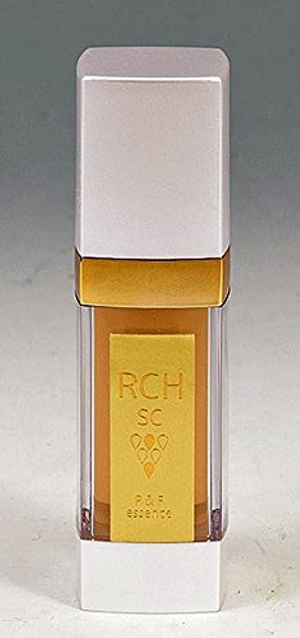 足音インチアベニューRCH SC P&Fエッセンス(プラセンタ&フラーレン)幹細胞コスメ