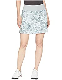 [PUMA(プーマ)] レディースセータージャンプスーツ PWRSHAPE Floral Knit Skirt Quarry L