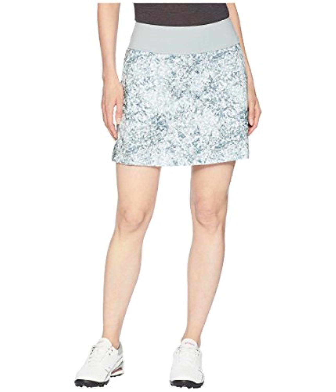 [PUMA(プーマ)] レディースセータージャンプスーツ PWRSHAPE Floral Knit Skirt Quarry S