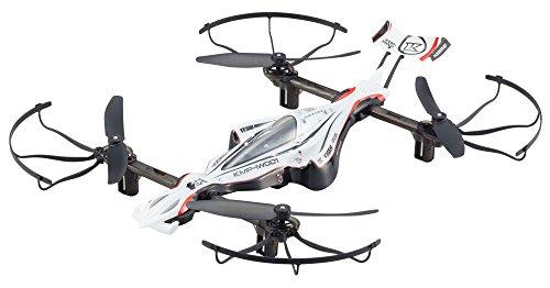DRONE RACER G-ZERO (ドローンレーサー ジーゼロ)ダイナミ...