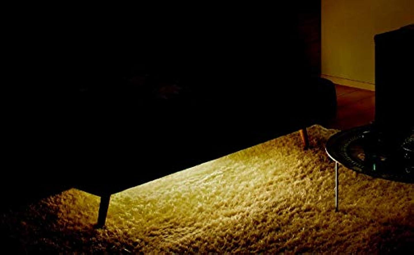 ポークネイティブ平均大光電機(DAIKO) LEDスポットスタンドライト(LED内臓) 16W 床置、壁付、使用可能 電球色 2700K DXL-81216