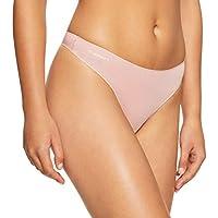 Jockey Women's Underwear No Panty Line Promise Bamboo G-String