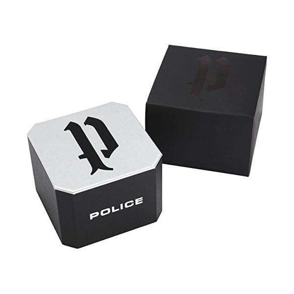 [ポリス] POLICE ステンレス メンズ ...の紹介画像5