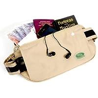 Hajj Safe Anti-Theft Hajj Umrah Travel Waist Bag Ihram Belt Passport Money Purse