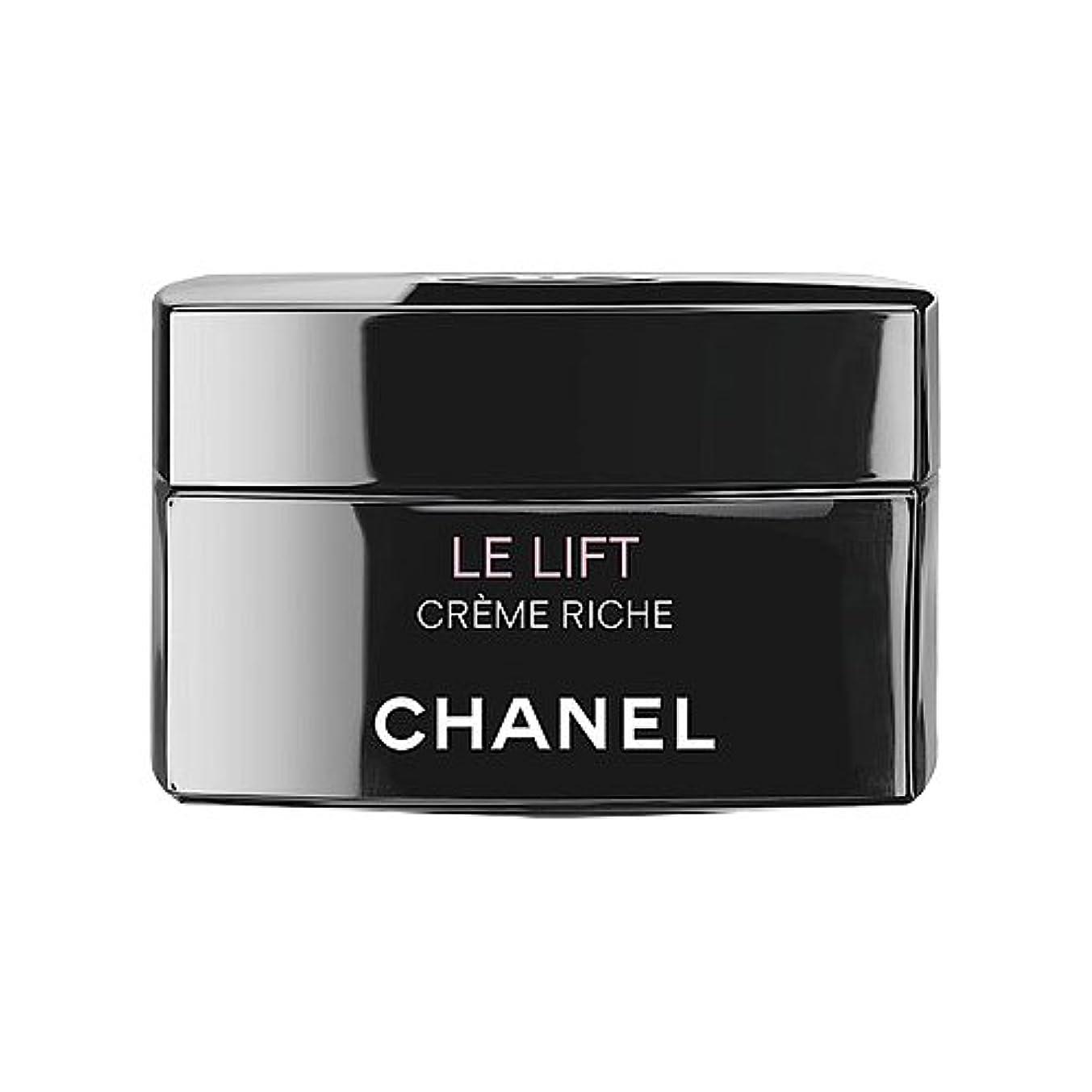 ちょうつがい家事実験室シャネル(CHANEL) LE L クレーム リッシュ 50g[並行輸入品]