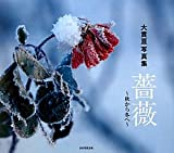 薔薇―秋から冬へ 大貫亘写真集