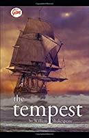 (Illustrated) The Tempest by William Shakespeare