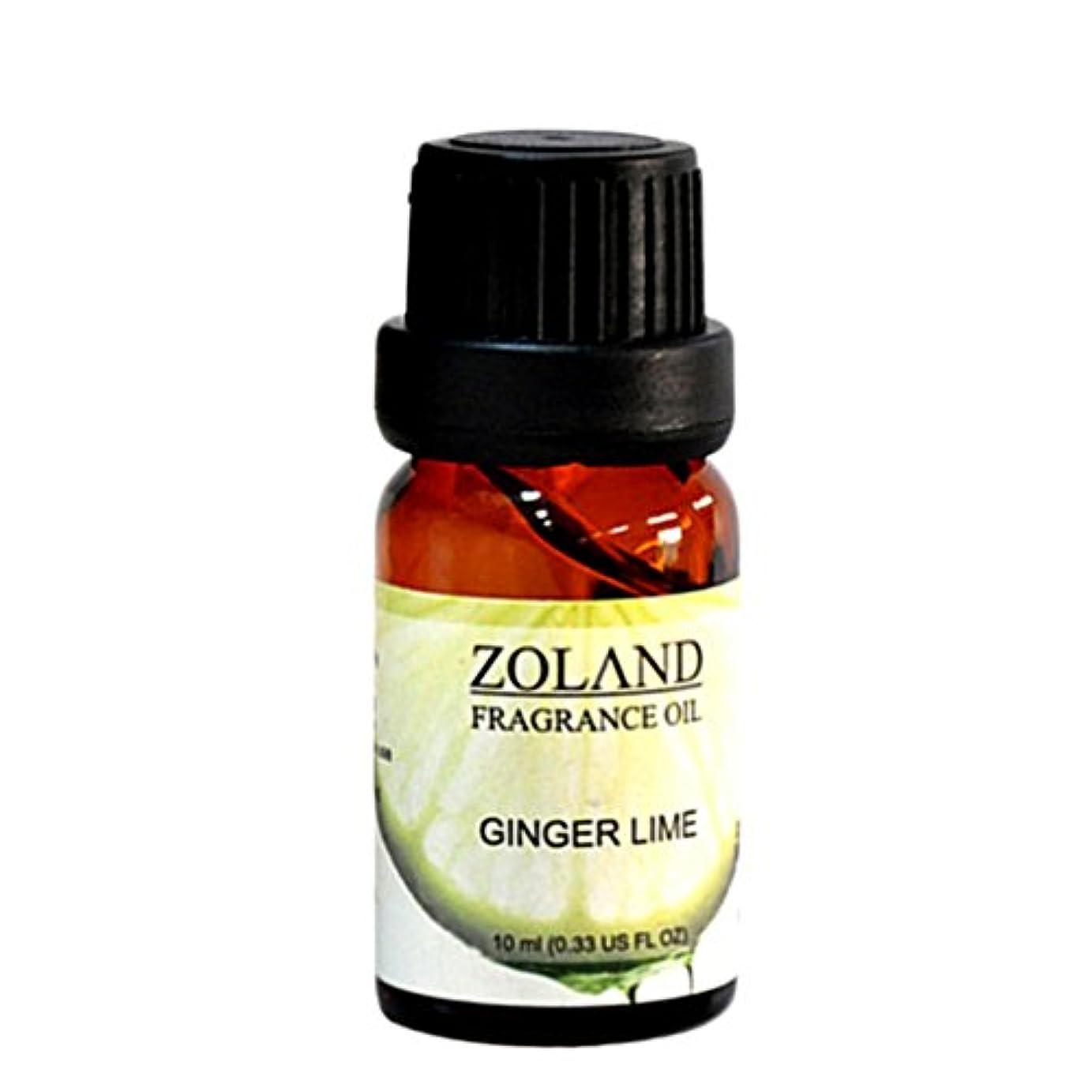 くすぐったい浴室悩みKweetop エッセンシャルオイル お試しセット 10ml AEAJ認定精油 表示基準適合認定精油 (Ginger Lime)