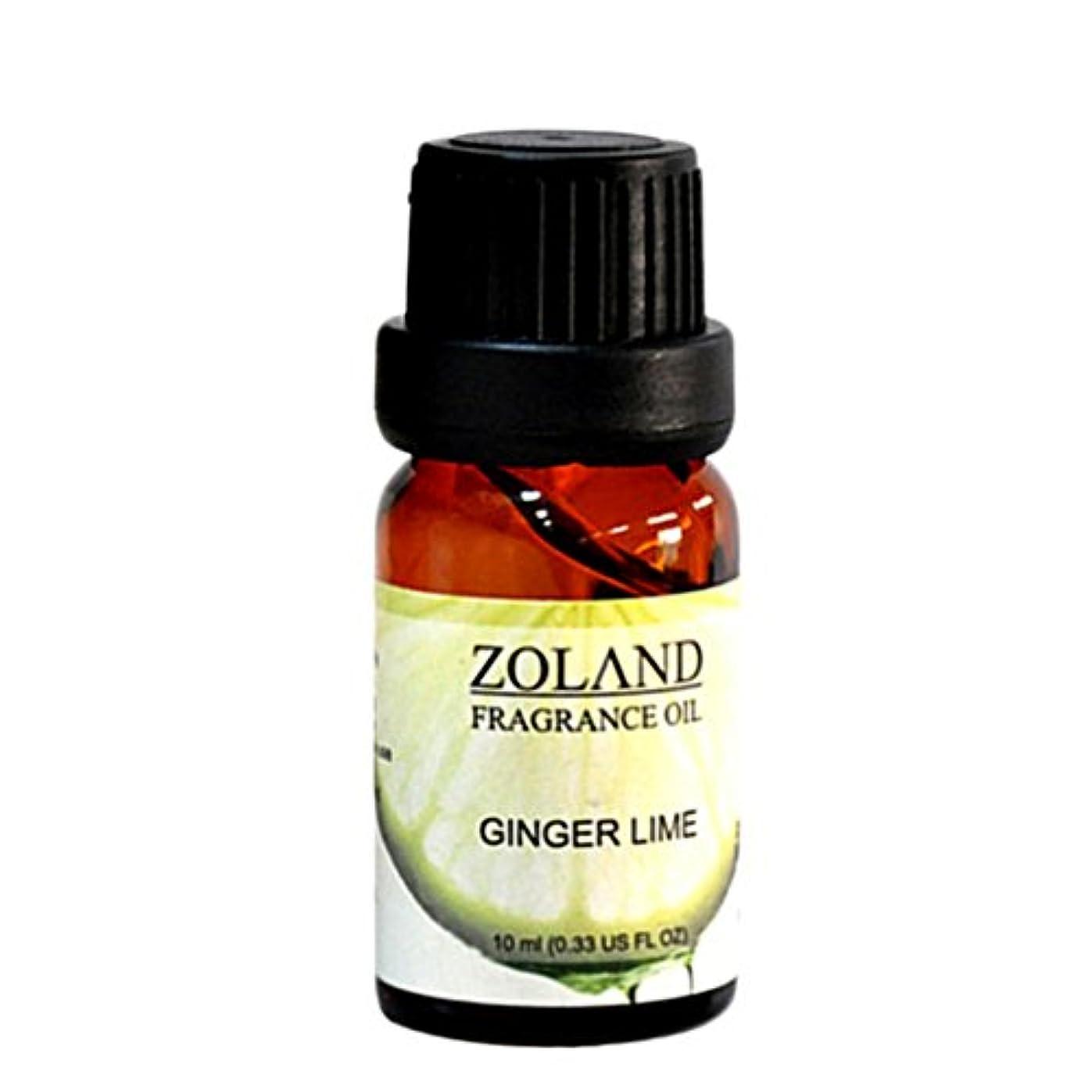 ゆるい結果として脇にKweetop エッセンシャルオイル お試しセット 10ml AEAJ認定精油 表示基準適合認定精油 (Ginger Lime)