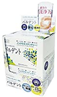 バルデント 1箱(40包入) 歯科専用 義歯洗浄剤 × 4箱