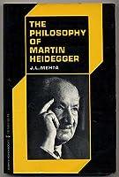 Philosophy of Martin Heidegger (Torchbooks)
