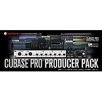 Steinberg スタインバーグ ソフトウェア・ハードウェアバンドル Cubase Pro Producer Pack