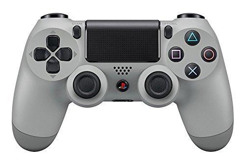 PlayStation 4用 ワイヤレスコントローラー (DualShock 4) 20周年 アニバーサリー エディション