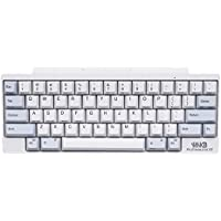 PFU Happy Hacking Keyboard Professional BT 英語配列/白 PD-KB600W