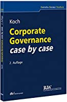 Corporate Governance case by case