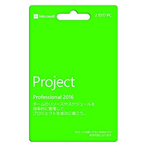 Microsoft Project Profe...の関連商品6