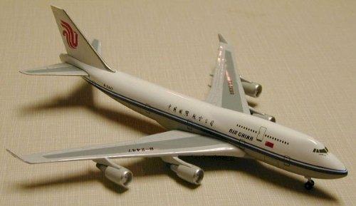 1: 400 ジェミニジェット Air China ボーイング 747-400 (並行輸入)