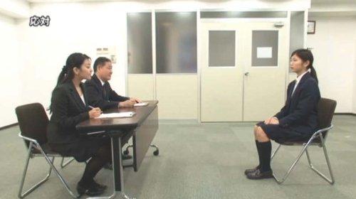W03 神奈川県公立高校入試 面接対策