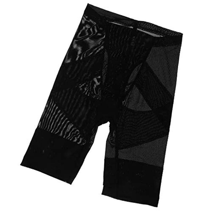 リング動ペネロペTachiuwa MenIns Body Shaper Tummy Control Sming High Waist Shapewear Shortsパンツ