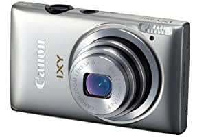 Canon デジタルカメラ IXY 410F シルバー IXY410F(SL)