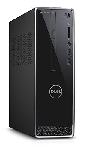 Dell デスクトップパソコン Inspiron 3252 スリムタワー Celeronモデル 17Q11/4GB/500GB/Windows10