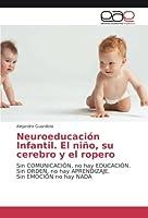 Neuroeducación Infantil. El niño, su cerebro y el ropero: Sin COMUNICACIÓN, no hay EDUCACIÓN. Sin ORDEN, no hay APRENDIZAJE. Sin EMOCIÓN no hay NADA