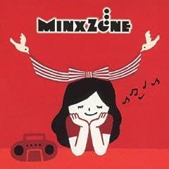 MinxZone「ここから」のジャケット画像
