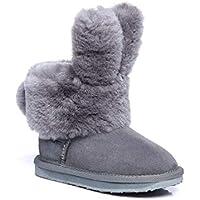 Ever UGG Kids Buddy Bunny Boots #21500