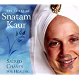 The Essential: Snatam Kaur - Sacred Chants for Healing